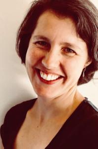 Lucie Belton