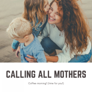Calling all Mums